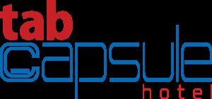 Logo tabcapsulehotel FIX